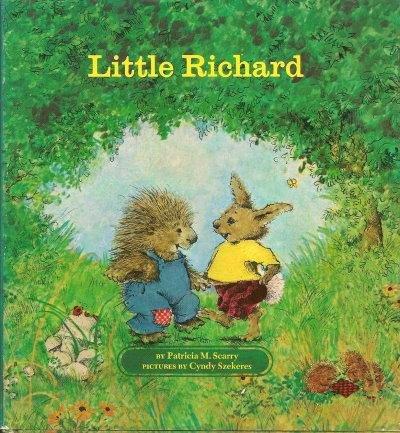 9780828180160: Little Richard