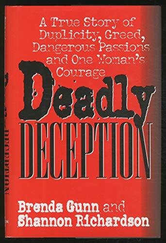 9780828220392: Deadly Deception