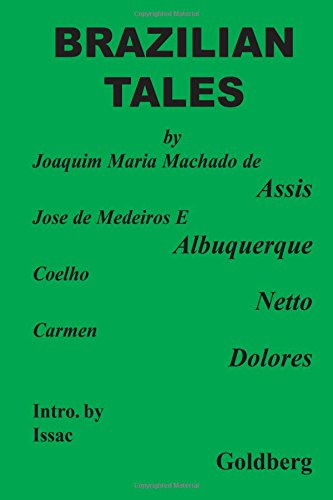 9780828314268: Brazilian Tales (International Pocket Library,)