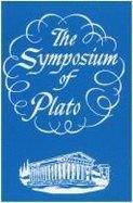 9780828314565: Symposium of Plato