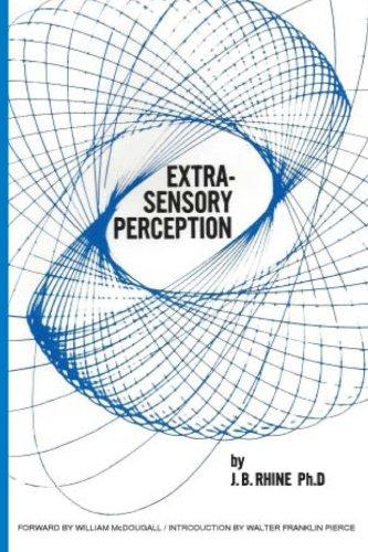 9780828314640: Extra Sensory Perception: (Esp)
