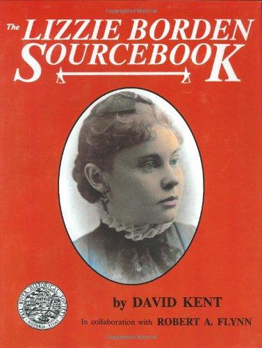 9780828319508: The Lizzie Borden Sourcebook