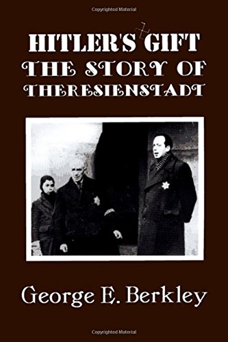 9780828319546: Hitler's Gift: The Story of Theresienstadt