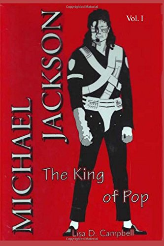9780828319577: Michael Jackson: The King of Pop