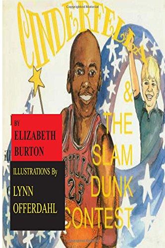 9780828319669: Cinderfella: And the Slam Dunk Contest