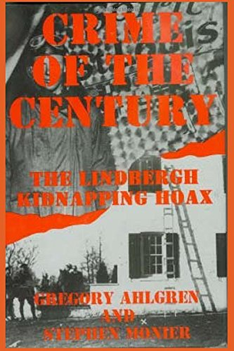 9780828319713: Crime of the Century: The Lindbergh Kidnapping Hoax