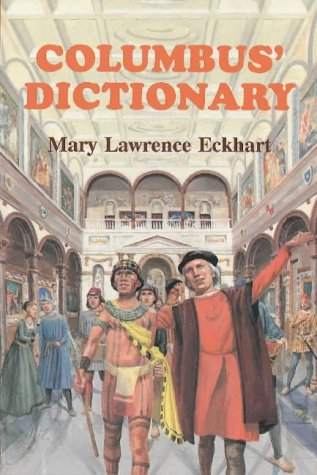 9780828319935: Columbus' Dictionary
