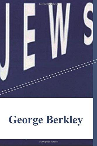 Jews!: Berkley, George E.