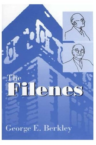 9780828320351: The Filenes