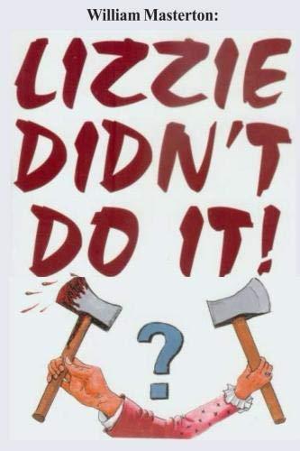 9780828320528: Lizzie Didn't Do It! (Volume 1)