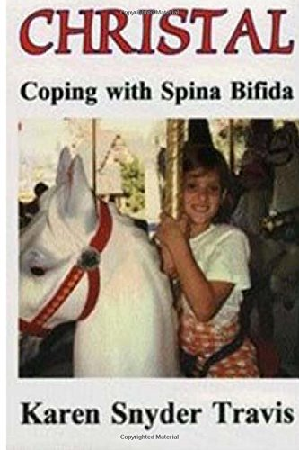 9780828320627: Christal: Coping with Spina Bifida