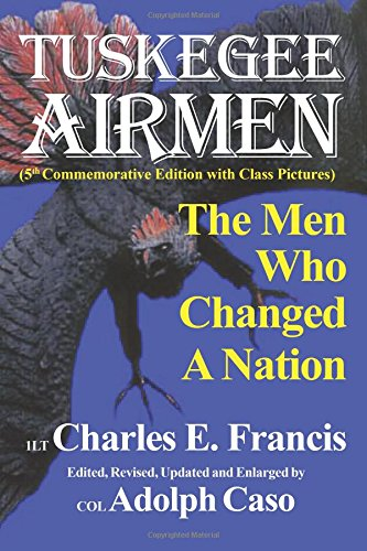 9780828321891: The Tuskegee Airmen: The Men Who Changed a Nation, Fifth Edition