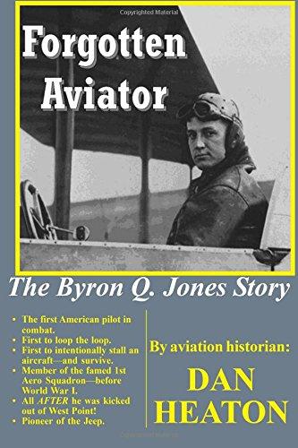 9780828324526: Forgotten Aviator: The Byron Q. Jones Story