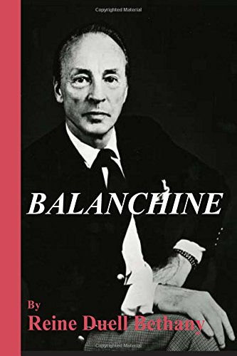 9780828324571: Balanchine: Russian-American Ballet Master Emeritus