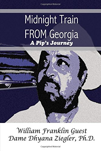 9780828324694: Midnight Train From Georgia: A Pip's Journey (Volume 1)
