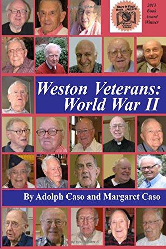 9780828324779: Weston Veterans World War II