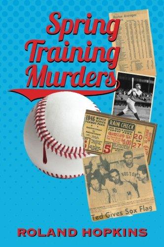 9780828324960: Spring Training Murders