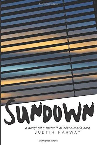 9780828325295: Sundown: A Daughter's Memoir of Alzheimer's Care