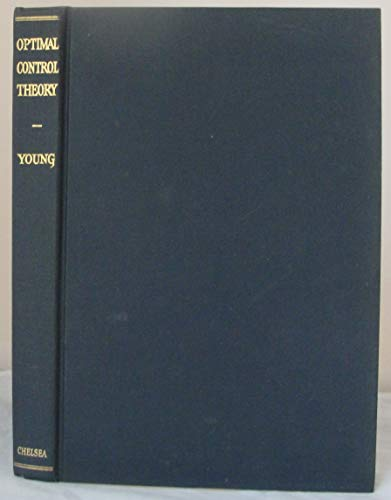 Lectures on the Calculus of Variations and: Young, L. C.