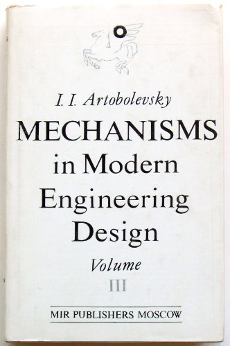 9780828506885: Mechanisms in Modern English Design: 003