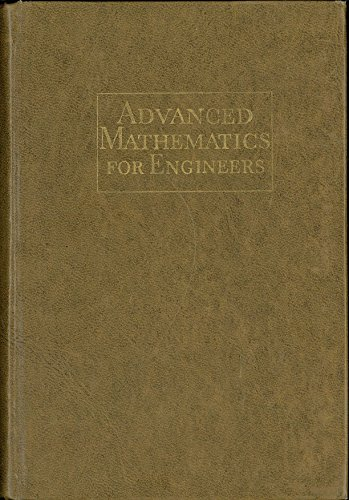 9780828507004: Advanced Mathematics for Engineers