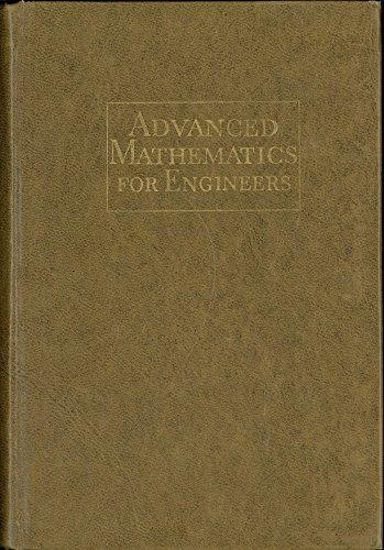 9780828507004: Advanced Mathematics for Engineers