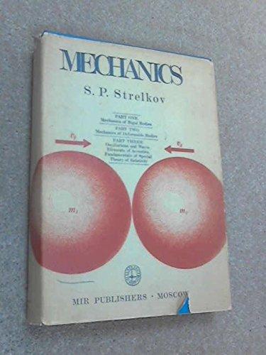 9780828507936: Mechanics
