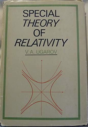 9780828516655: Special Theory of Relativity