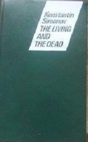 9780828517034: The Living and the Dead