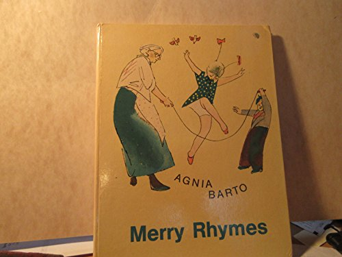 Merry Rhymes: Barto, Agnia