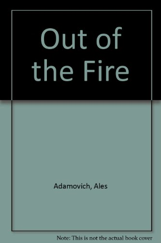 9780828518918: Out of the Fire
