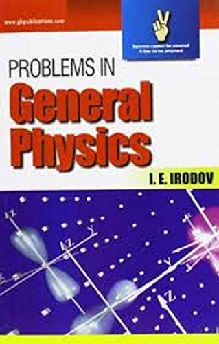9780828519571: Problems in General Physics