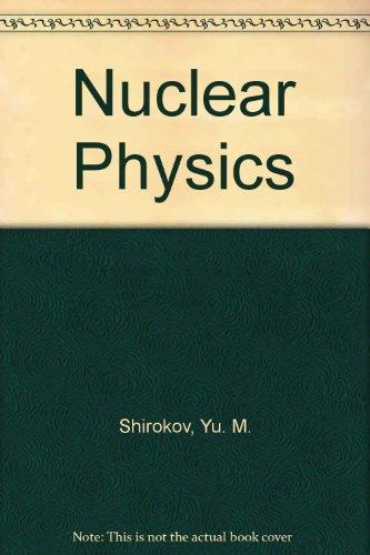 9780828524513: Nuclear Physics