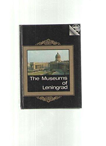 9780828524605: Museums of Leningrad