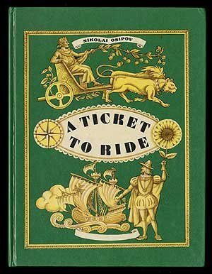 9780828531542: A Ticket to Ride