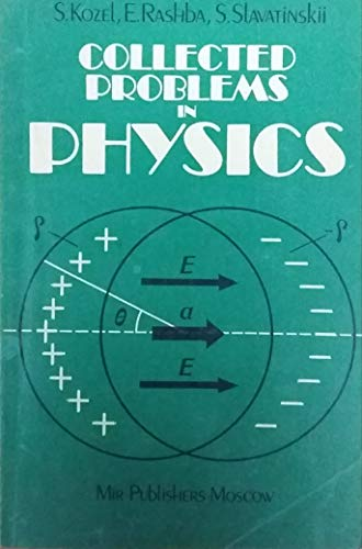9780828532150: Collected Problems in Physics
