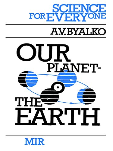 9780828535823: Our Planet the Earth