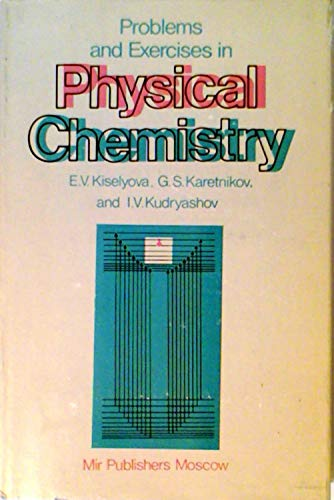 9780828537643: Problems and Exercises in Physical Chemistry