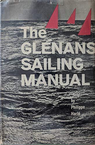 9780828600095: Glenans Sailing Manual