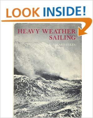 9780828600293: Heavy Weather Sailing