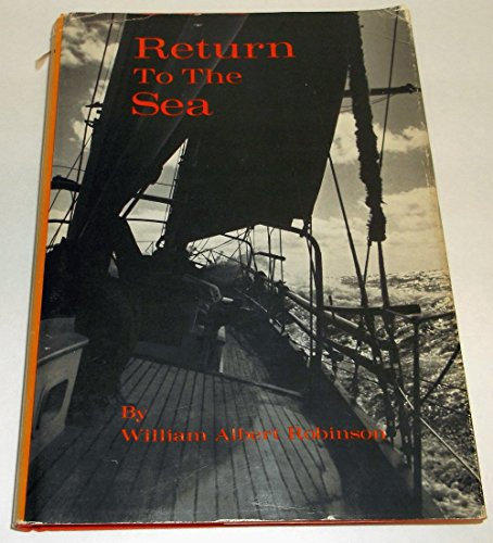 9780828600606: Return to the Sea