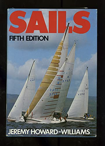 9780828600934: Sails