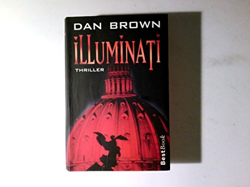 9780828810524: Illuminati (German edition of Angels and Demons)