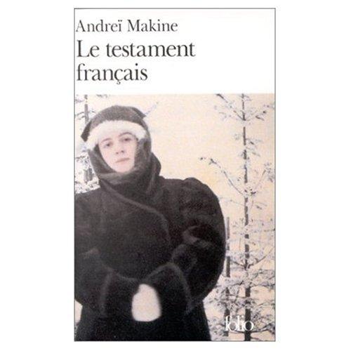 9780828811279: Le Testament Francais
