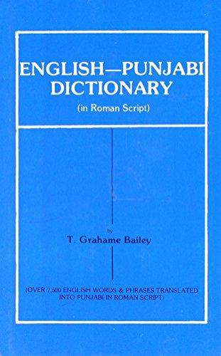 Singh English Punjabi Dictionary Used AbeBooks - Invoice meaning in punjabi