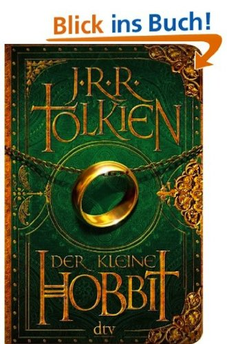 9780828811934: Der Kleine Hobbit (The Hobbit in German)
