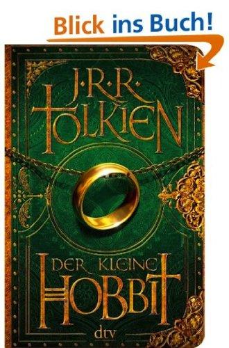 9780828811934: Der Kleine Hobbit (The Hobbit in German)