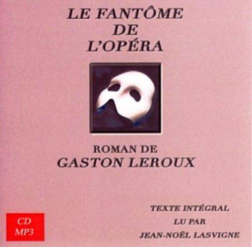 9780828821780: Le Fantome de l'Opera (French Edition)