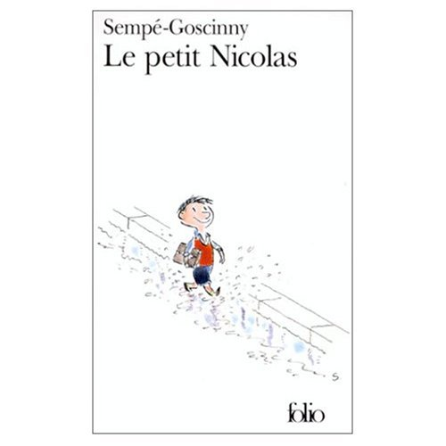 9780828822879: Le Petit Nicolas (French Edition)