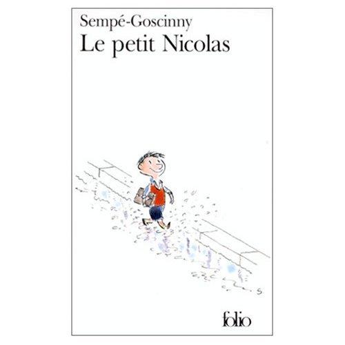 9780828822879: Le Petit Nicolas